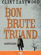 Le Bon, la Brute et le Truand (1966) (Limited Edition, Steelbook, Blu-ray + DVD)