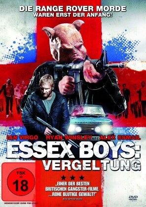 Essex Boys: Vergeltung - Essex Boys Retribution (2013)