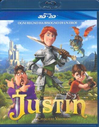 Justin e i cavalieri valorosi (2013)
