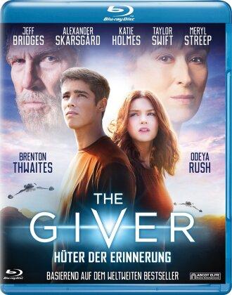 The Giver - Hüter der Erinnerung (2014)
