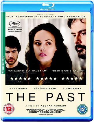 The Past - Le Passé (2013)