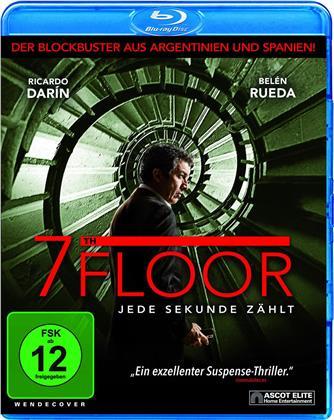 7th Floor - Jede Sekunde zählt (2013)