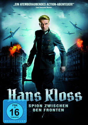 Hans Kloss - Spion zwischen den Fronten (2012)