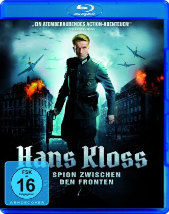 Hans Kloss - Spion zwischen den Fronten - Hans Kloss - Stawka wieksza niz smierc (2012) (2012)