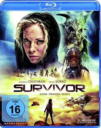 Sternenkrieger - Survivor - Survivor (2014) (2014)