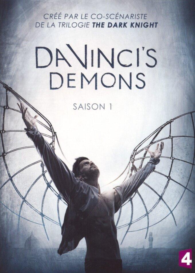 Da Vinci's Demons - Saison 1 (3 DVDs)