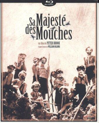 Sa majesté des mouches (1963) (s/w)