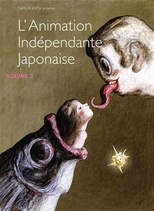 L'Animation Indépendante Japonaise - Vol. 2 (Blu-ray + DVD)