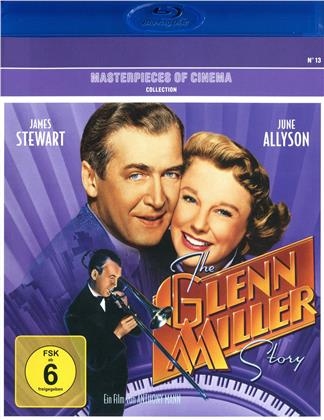 The Glenn Miller Story (1954) (Masterpieces of Cinema)