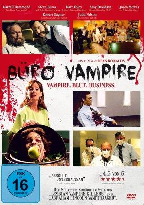 Büro Vampire - Vampire. Blut. Business (2007)
