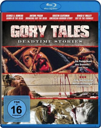 Gory Tales - Deadtime Stories (2009)