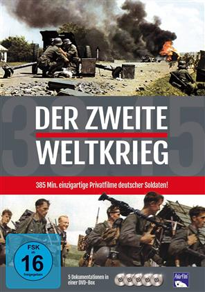 Der Zweite Weltkrieg (5 DVDs)