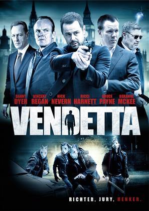 Vendetta - Richter, Jury, Henker (2013)