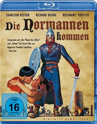 Die Normannen kommen - The War Lord (1965)