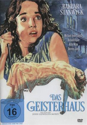 Das Geisterhaus (1970)