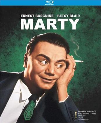 Marty (1955) (n/b)