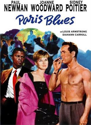 Paris Blues (1961) (s/w)