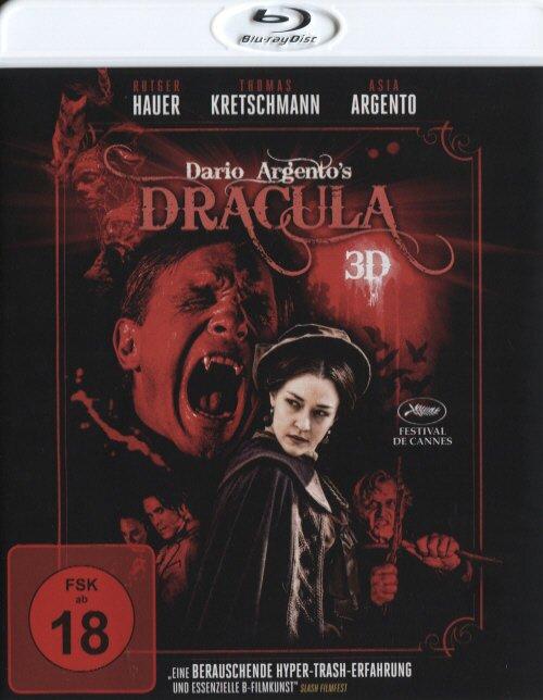 Dario Argentos Dracula (2012)