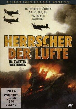 Herrscher der Lüfte im zweiten Weltkrieg - Die besten Kampfflieger des 2. Weltkrieges