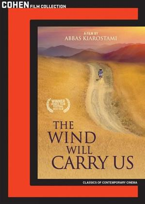 The Wind Will Carry Us (1999) (15th Anniversary Edition)