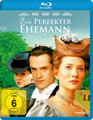 Ein perfekter Ehemann (1999)