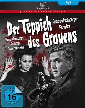 Der Teppich des Grauens (1962) (Filmjuwelen, s/w)