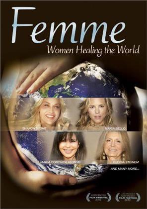 Femme - Women Healing the World