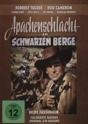 Apachenschlacht am schwarzen Berge - (Filmjuwelen) (1951)