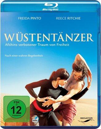 Wüstentänzer - Afshins verbotener Traum von Freiheit (2014)