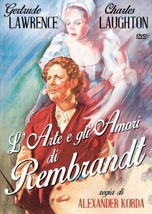 L'arte e gli amori di Rembrandt (1936) (n/b)