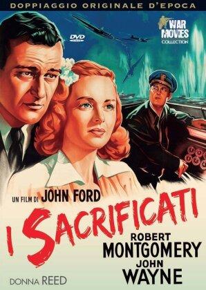 I sacrificati (1945)