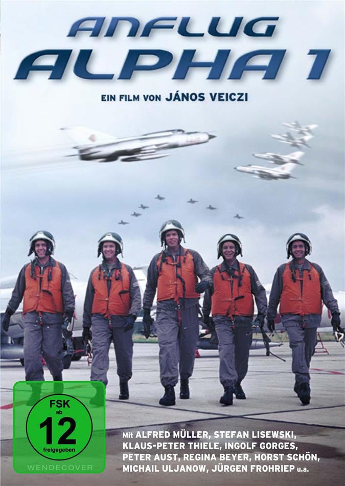 Anflug Alpha 1 (1971)