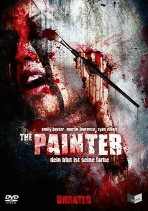 The Painter - Dein Blut ist seine Farbe (2012) (Unrated)