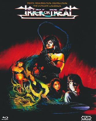 Trick or Treat (1986) (Uncut)