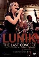 Lunik - The Last Concert