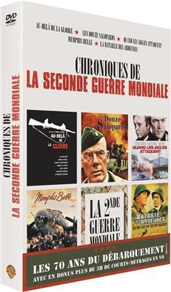 Chroniques de la Seconde Guerre Mondiale