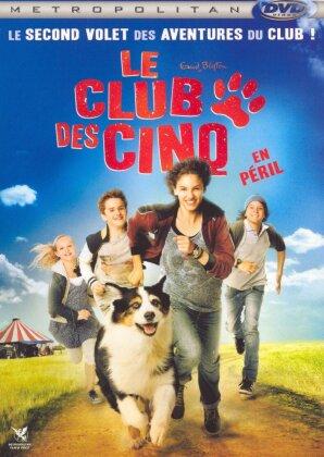 Le Club des Cinq en péril (2013)