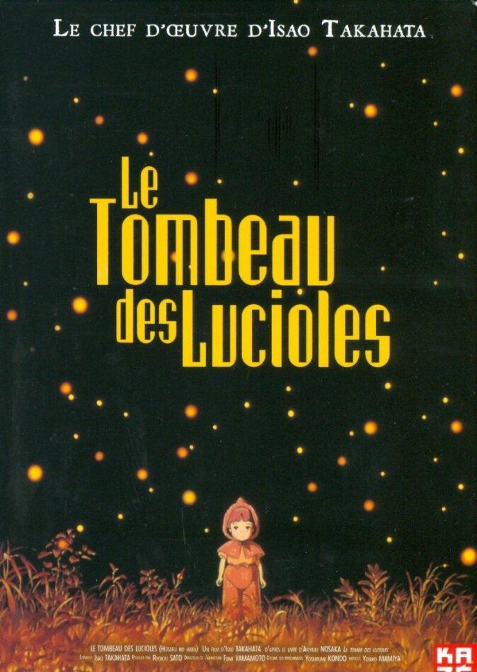 Le Tombeau des Lucioles (1988) (2 DVDs)