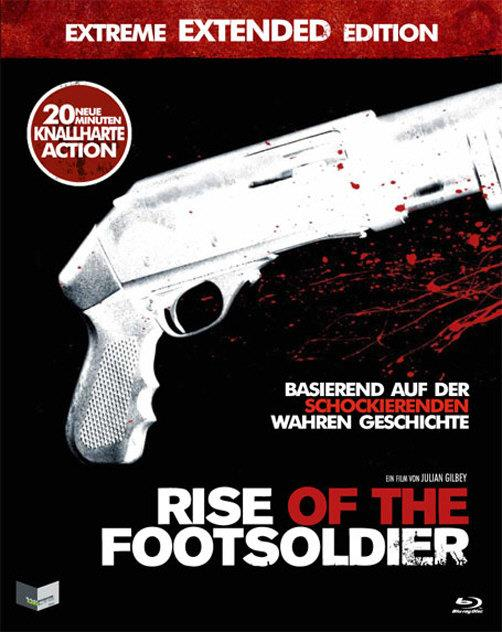Rise of the Footsoldier (2007) (Extreme Extended Edition)