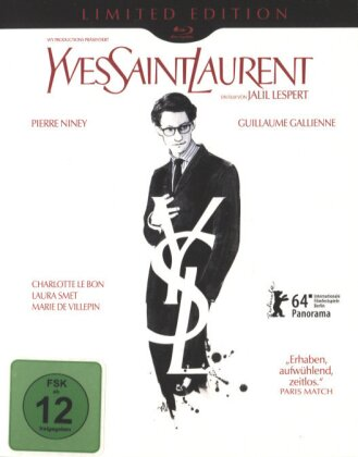 Yves Saint Laurent (2013)