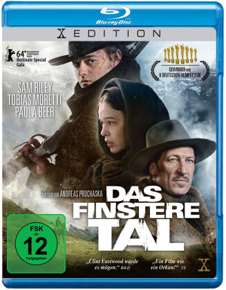 Das finstere Tal (2014)