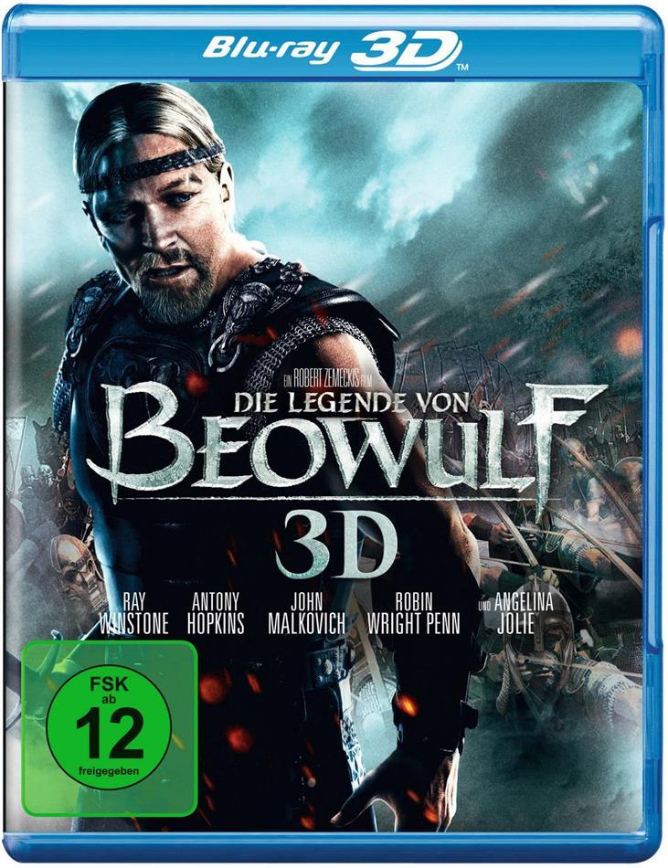 Die Legende von Beowulf (2007)
