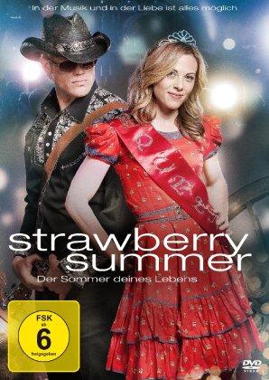 Strawberry Summer - Der Sommer deines Lebens (2012)