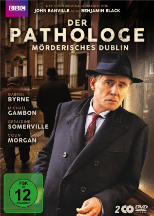 Der Pathologe - Mörderisches Dublin - Staffel 1 (2 DVDs)