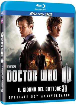 Doctor Who - Il giorno del Dottore (Edizione Speciale 50° Anniversario)