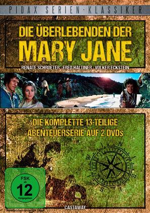 Die Überlebenden der Mary Jane (2 DVDs)