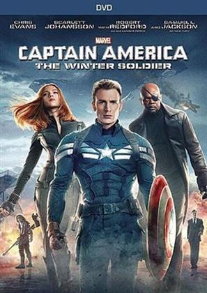 Captain America 2 - The Winter Soldier (2014)
