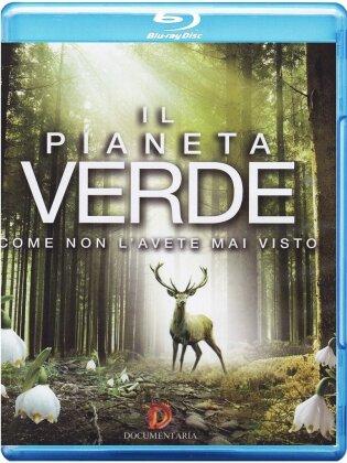 Il Pianeta Verde (2012)