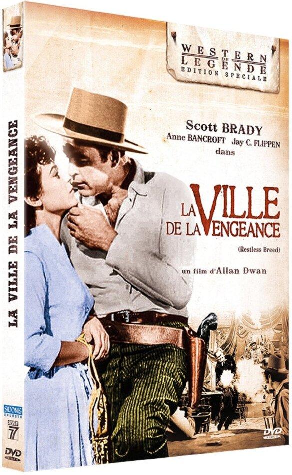 La ville de la vengeance (1957) (Western de Légende, Special Edition)