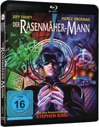 Der Rasenmäher-Mann (1992) (Limited Edition)